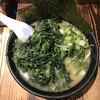 石川家 - 料理写真:・ラーメン 750円 ※固め、濃いめ、普通 ・トッピング ほうれん草 150円
