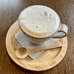 キモノスタイルカフェ -