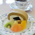 Gatti amando - +150円でデザート1品