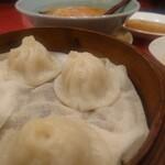 台湾料理 台北 - 小籠包ヤー