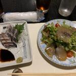 松屋酒店 - 料理写真: