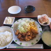 cafe スタート - 料理写真: