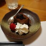 あさくら - デザート