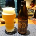 126492096 - 知多市岡田の地ビール