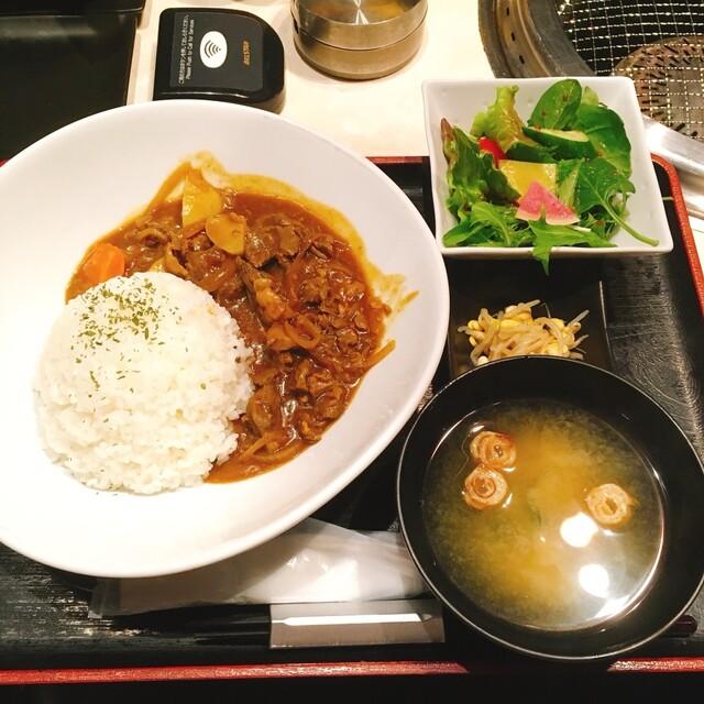 完全個室 牛の達人 秋葉原店の料理の写真