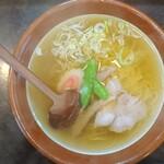麺しょう - 料理写真:ラーメン