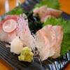 野毛おでん - 料理写真:鯛三種盛り