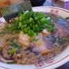 つけ麺 弥七  - 料理写真:「雲雀(ひばり)三条」