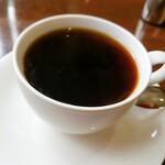 ヤッセコーヒー - コーヒー