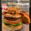 THE CORNER Hamburger & Saloon - 料理写真: