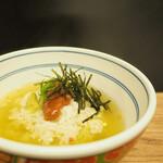 日若屋 - お茶漬け(鮭/梅/キムチ)