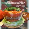 ザコーナー ハンバーガー - 料理写真: