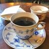 cafe 螢明舎 - ドリンク写真:マンデリン