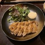 べるまっしゅ - 照焼きチキン タルタルソース