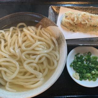 シラカワ - 料理写真: