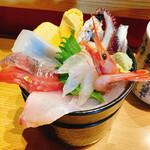 いきいき亭 近江町店 -