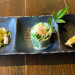 Dining かもめ - 料理写真:
