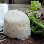 Mojito Terrace Lounge AHINAMA - ライスアップ