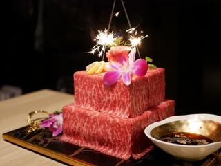 黒毛和牛一頭買い 焼肉薩摩牛旬 渋谷本店