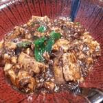 Chuugokusaiesusawada - 麻婆豆腐