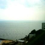 ホテル東海園 - 窓からの景色