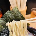 光家 - 麺リフト