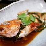 魚の田が肉 -