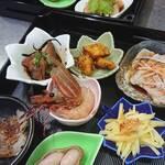 中国料理 四川亭 -