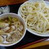 田舎打ち 麺蔵 - 料理写真:肉汁(大500g)800円