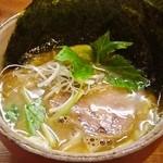 KATSURA - 鴨つけ汁 アップ!