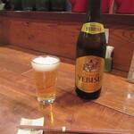 潮 - ビール