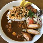 リトル・バンコク - 料理写真:パラゴン