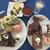 スカイピア - 料理写真:デザート色々
