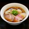 らぁ麺 すぎ本 - 料理写真:☆【らぁ麺 すぎ本】さん…1番人気特製醤油らぁ麺(≧▽≦)/~♡☆