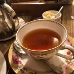 126536798 - キャンディ(紅茶)