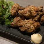 日本酒と地鶏 八兵衛 -