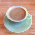 カフェ ヒラナガ - ドリンク写真:本日のコーヒー