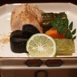船場女将小路 - 【はるひ】旬の材料を使った季節の和洋食をお楽しみ下さい