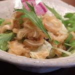 船場女将小路 - 【和琉酒菜 空 船場ゆいまーる店】沖縄から取り寄せた食材を本場そのままの味で!