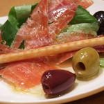 船場女将小路 - 【月卯】フレンチベースの本格料理をお手頃価格でお楽しみ頂けます