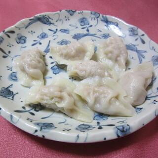 老李 - 料理写真:水餃子
