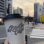 ザ ライジング サン コーヒー -