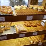 ピーターパン - 料理写真:店内