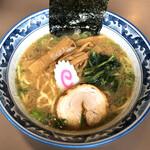 麺彩房 - 「麺彩房らーめん」700円