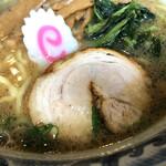 麺彩房 - バラロール