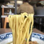 麺彩房 - 麺