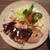 レストラン小清水 - 2020年1月 ポークソテー定食 1040円