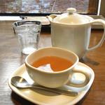 CAFE FLOW - オレンジペコ