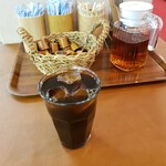 cafe piquenique - ドリンク写真:
