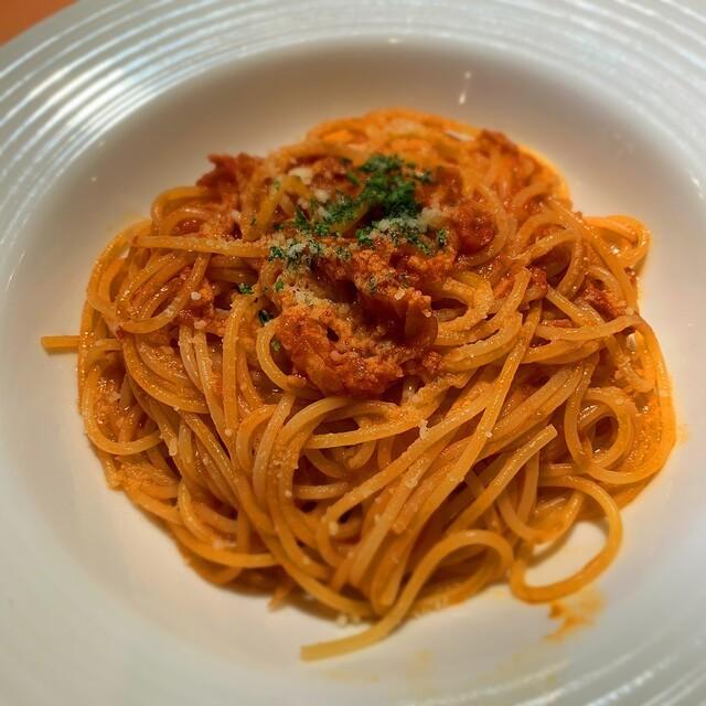 トラットリアセレーナの料理の写真